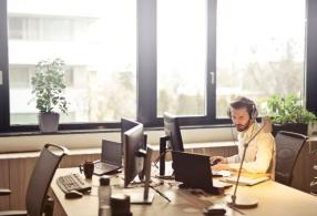 Tailored French training course – Call centres
